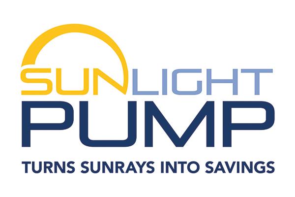 Sunlight Pump